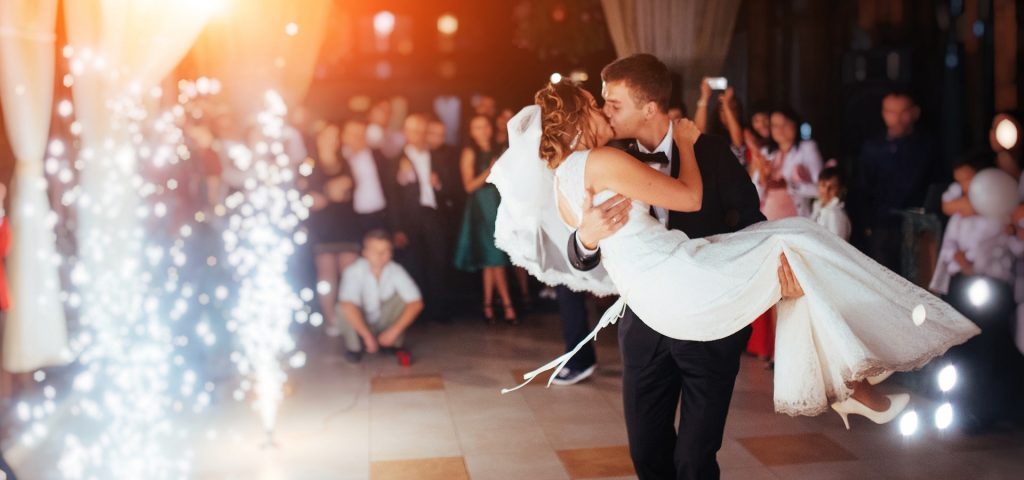 wedding dance ideas and inspiration